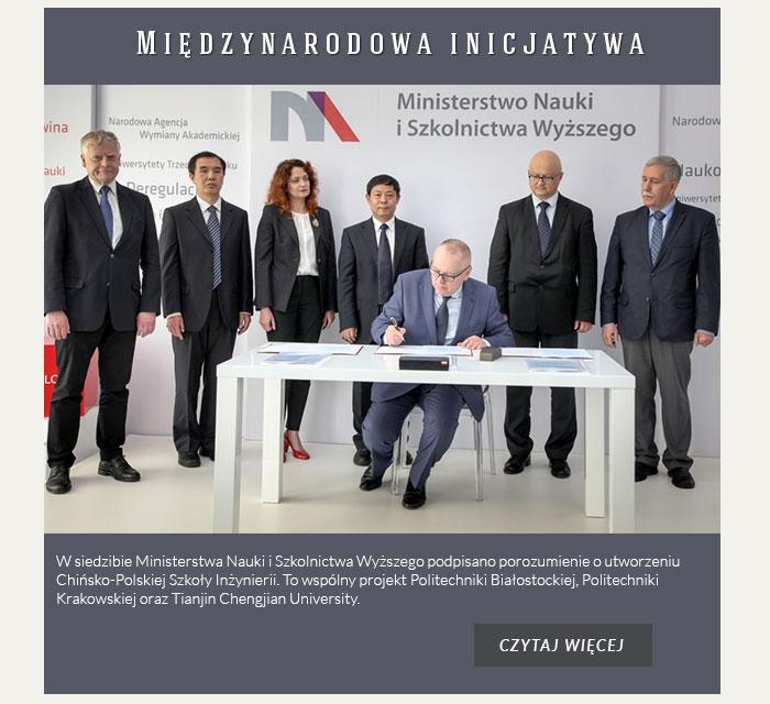 Międzynarodowa inicjatywa
