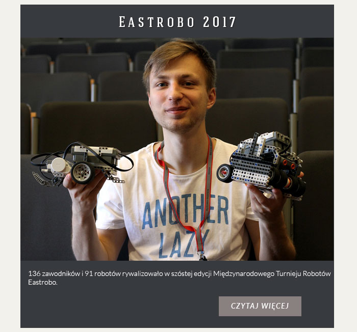Eastrobo 2017