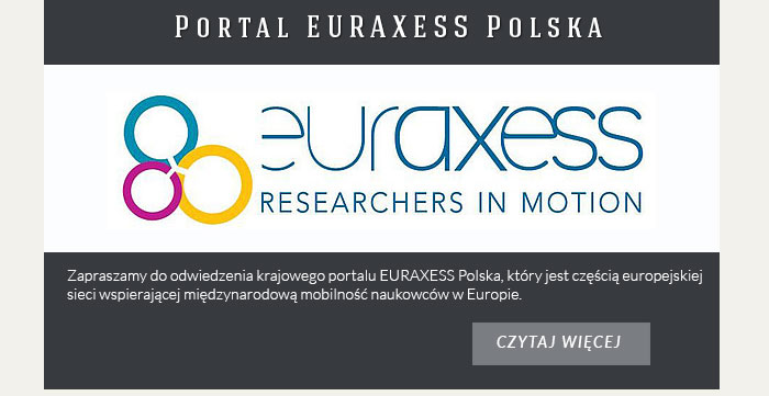 Portal EURAXESS Polska